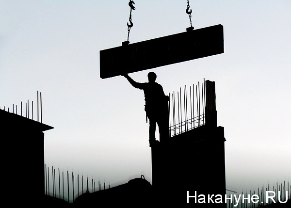 строительство новостройка|Фото: Накануне.ru