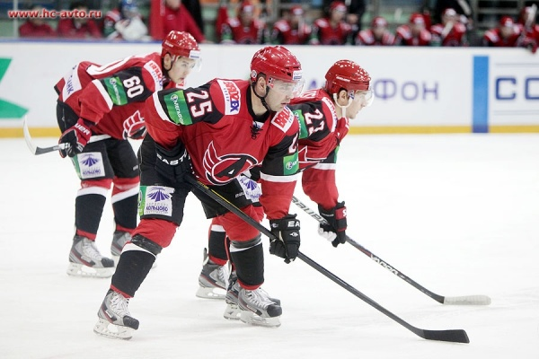 хоккей, КХЛ, Автомобилист|Фото: http://www.hc-avto.ru