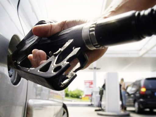 бензин заправка|Фото: