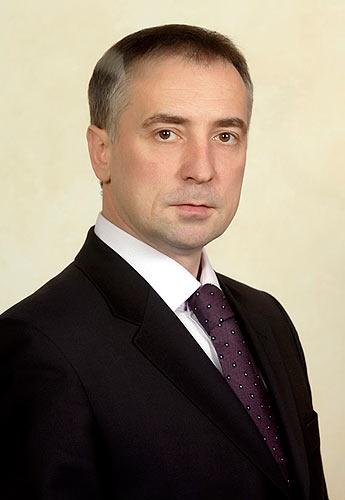 Владимир Мазур, сити менеджер Тобольска Фото: http://www.tumix.ru