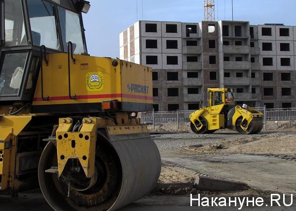 строительство новостройка(2012)|Фото: Накануне.ru