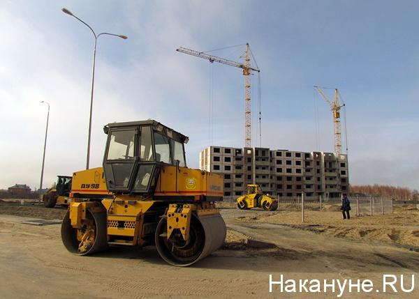 строительство новостройка Фото: Накануне.ru