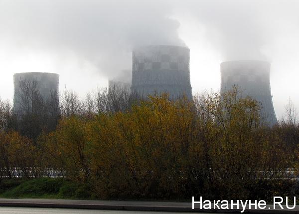 тюменская тэц-2 фортум|Фото: Накануне.ru