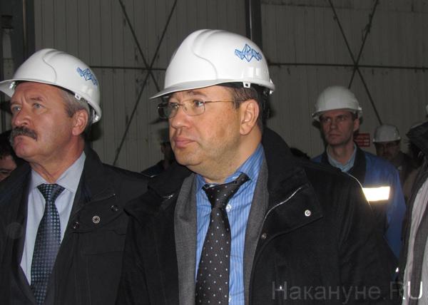 Александр Белецкий корпорация развития|Фото: Накануне.RU