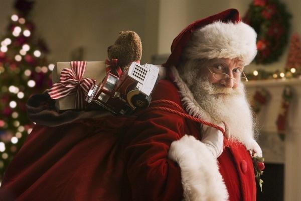Санта-Клаус Фото:santa-klaus.ru