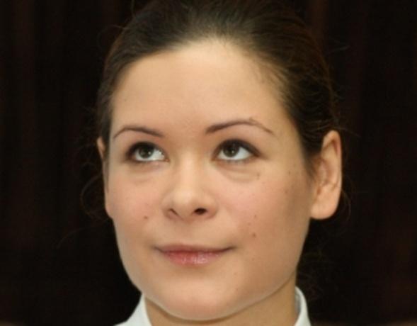 Мария Гайдар Фото:omvesti.ru