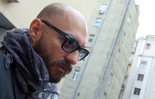 Кирилл Серебренников Фото:os.colta.ru