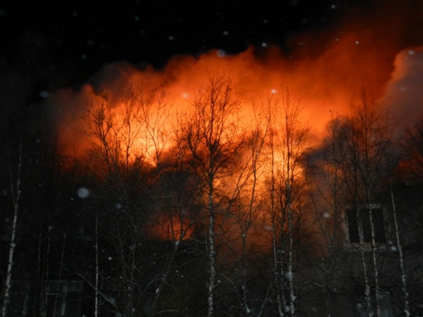 пожар огонь|Фото: 89.mchs.gov.ru