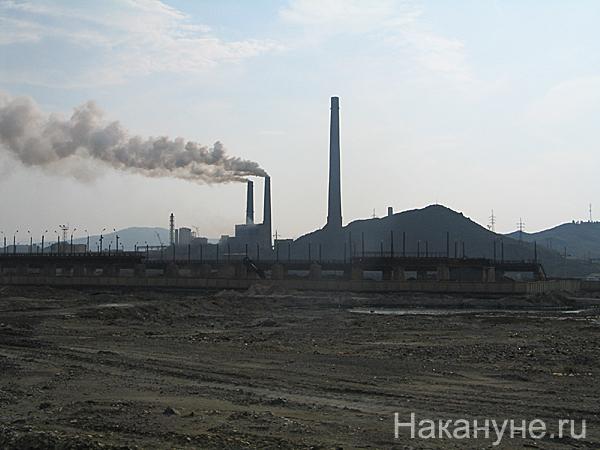 карабаш|Фото: Накануне.ru