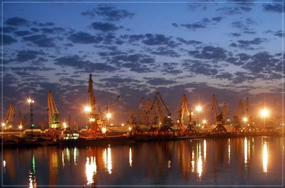 новороссийский морской торговый порт НМТП(2013)|Фото: novorab.ru
