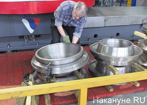 завод имени Калинина, Зик|Фото: Накануне.RU