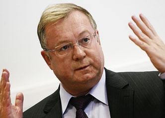 председатель счетной палаты сергей степашин|Фото: infox.ru