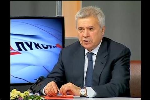 президент оао лукойл вагит алекперов|Фото: