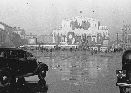 москва 1937 год ссср сталин|Фото: