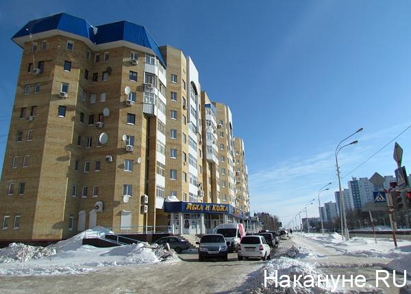 нижневартовск(2013) Фото: Накануне.ru