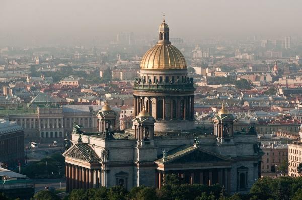 Исаакиевский собор, Санкт-Петербург|Фото:nice-places.com
