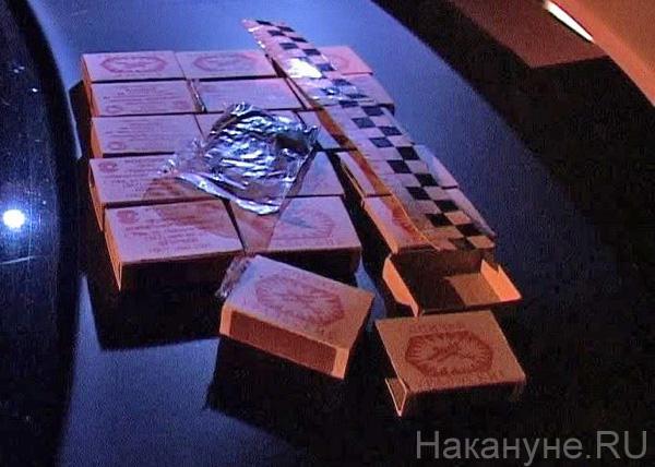 наркотики задержание спайс синтетика|Фото: Накануне.RU