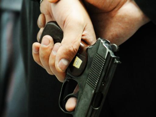пистолет оружие|Фото: