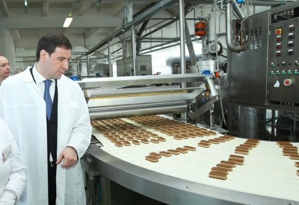 кондитерская фабрика город полевской фото остается поверхности