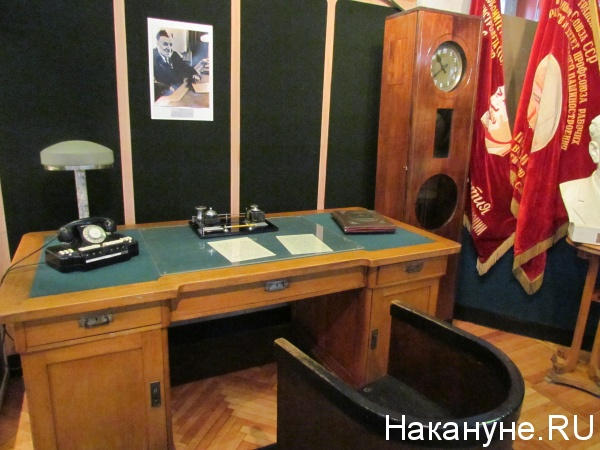 музей истории увз(2013)|Фото: Накануне.RU
