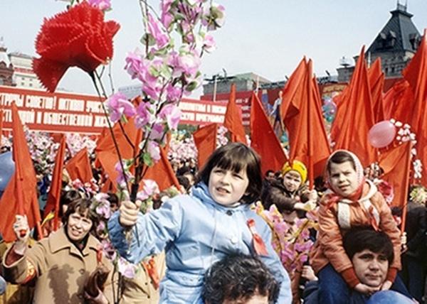 первомай, первое мая, 1 мая, день весны и труда(2013)|Фото: