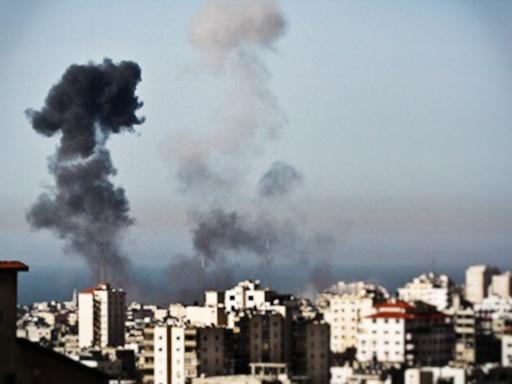 Израиль Сирия США ООН авиаудар|Фото: