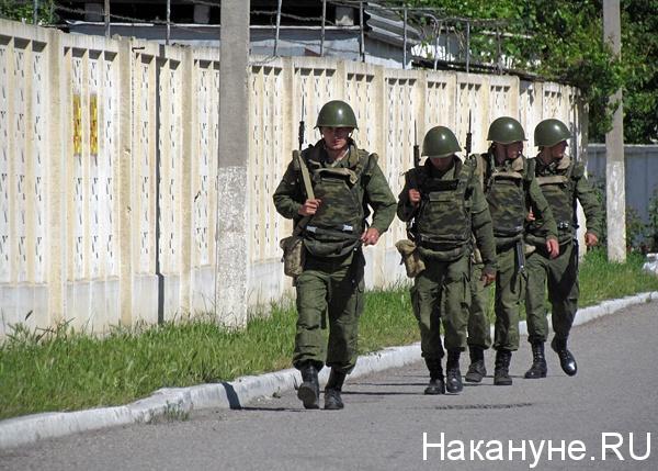 армия солдат 201-я военная база таджикистан Фото: Накануне.ru