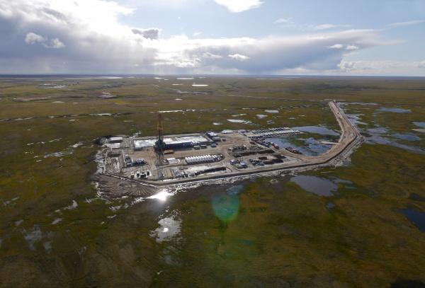 газпром нефть, новый порт(2013)|Фото: gazprom-neft.ru