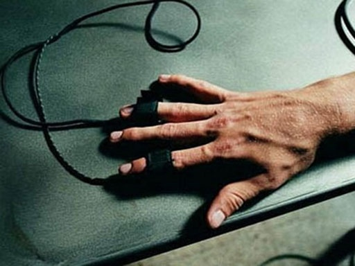 полиграф детектор лжи|Фото: