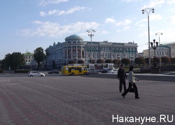 полиция дом севастьянова саммит россия ес|Фото: Накануне.RU