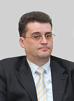 Буйновский Сергей Владиславович, заместитель Губернатора Челябинской области|Фото: gubernator74.ru