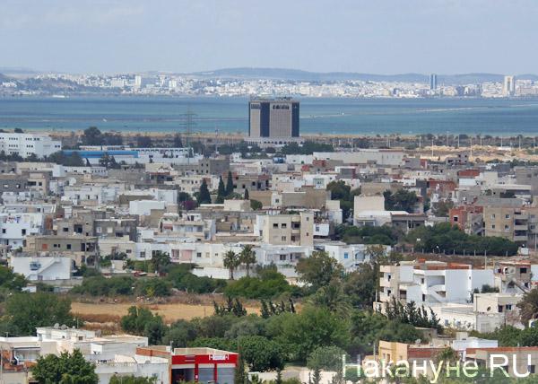 Тунис|Фото: Накануне.RU