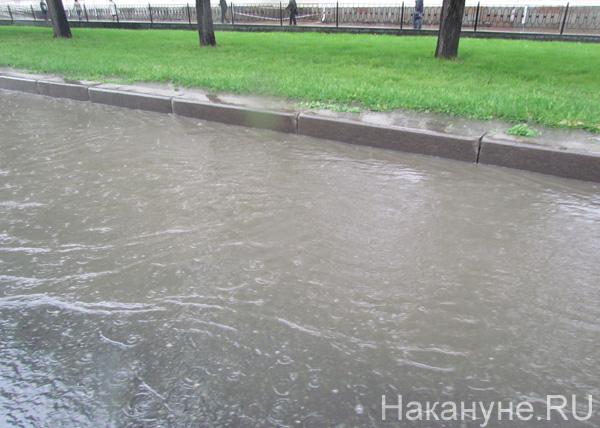дождь, непогода, потоп, ливень(2013)|Фото: Фото: Накануне.RU