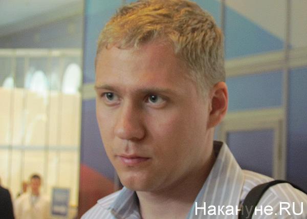 антон белов менеджер центра воспитательной работы урфу(2013)|Фото: Накануне.RU