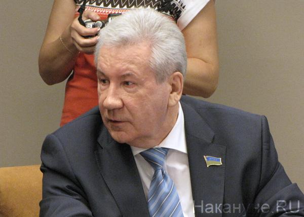 Борис Хохряков Фото: Накануне.RU