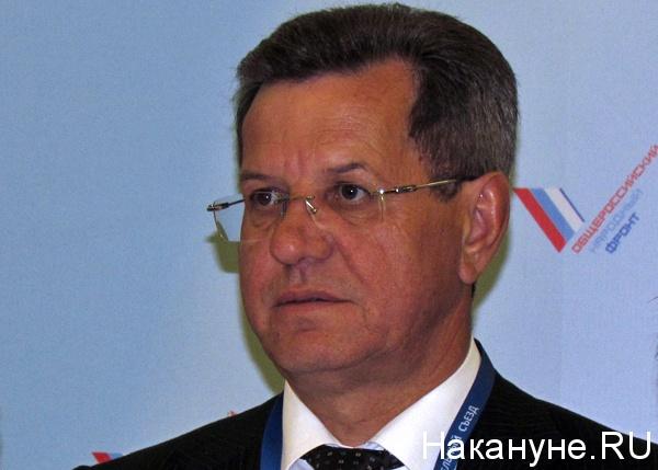 жилкин александр александрович губернатор астраханской области Фото: Накануне.ru