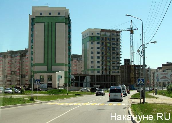 Коммунальное ЧП в Нефтеюганске|Фото: vk.com