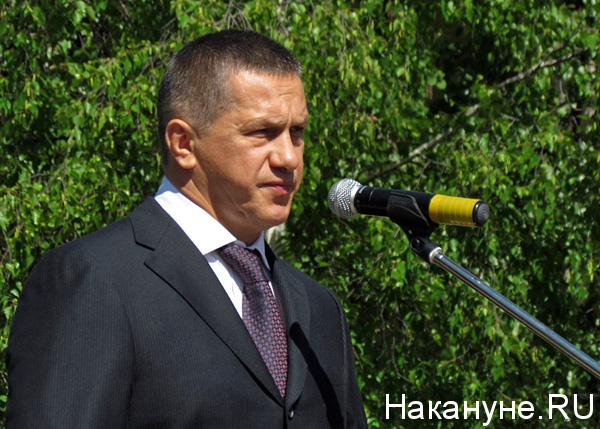 трутнев юрий петрович полномочный представитель президента рф в дфо Фото: Накануне.ru