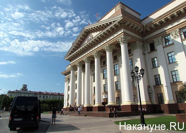 тюмень правительство тюменской области|Фото: Накануне.ru