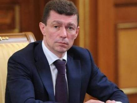 Максим Топилин, министр труда|Фото:vneshkolnik.ru