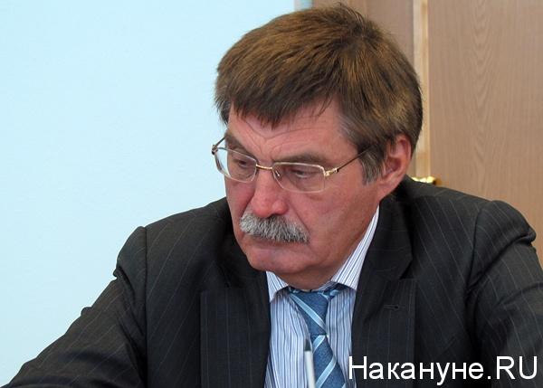 комяков сергей львович председатель правительства челябинской области|Фото: Накануне.ru