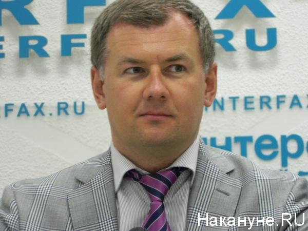 Роман Силантьев|Фото: Накануне.RU