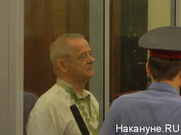Владимир Квачков|Фото:Накануне.RU