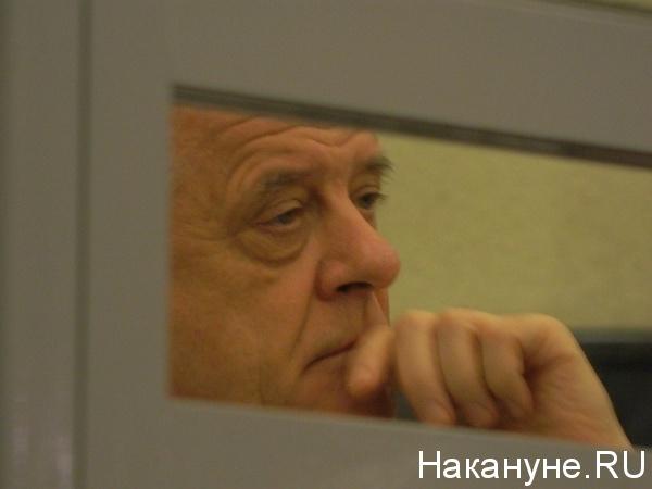 Владимир Квачков, Верховный суд Фото:Накануне.RU