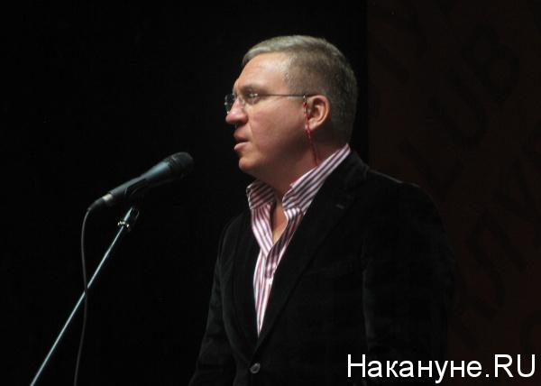 Алексей Бобров|Фото: Накануне.RU