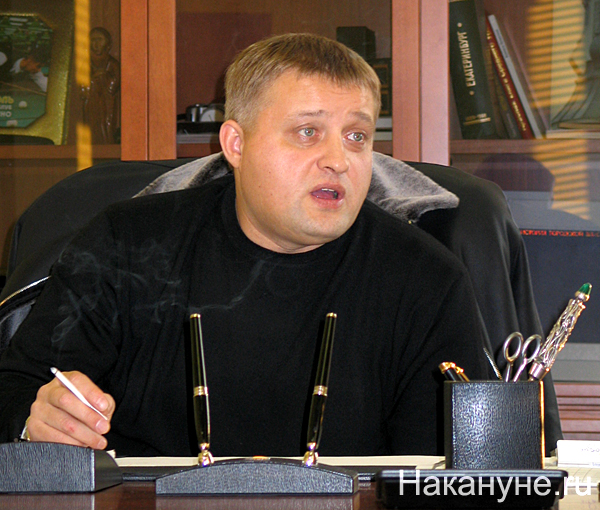куковякин александр васильевич Фото: Накануне.ru