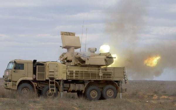 ракетный комплекс панцирь зрк|Фото:politikus.ru