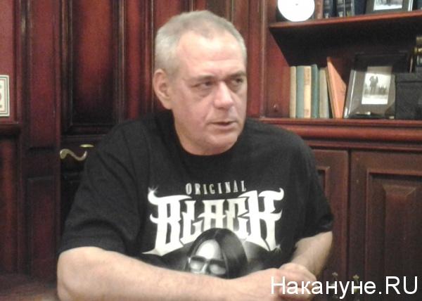Сергей Доренко(2013)|Фото: Накануне.RU