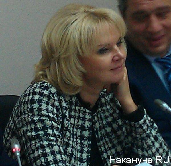 Татьяна Голикова|Фото:Накануне.RU