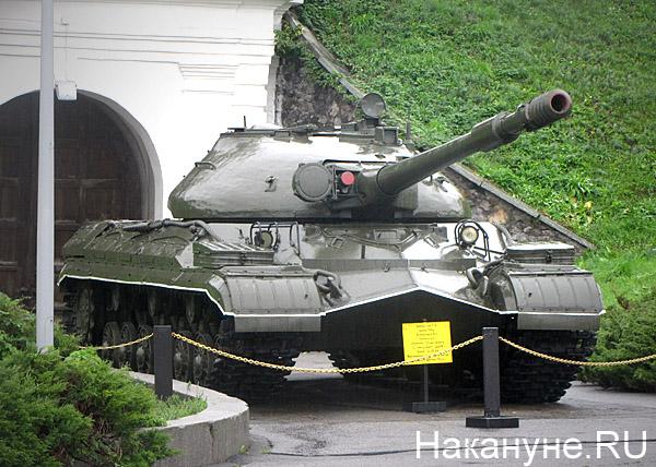 музей военной техники, Киев(2013)|Фото: Накануне.RU